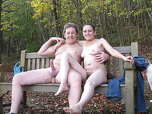 Beautiful sexy mature couples naked