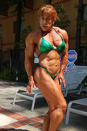 Nude muscle full-grown free amateur pics