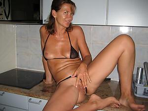 Sexy homemade mature women pussy pics