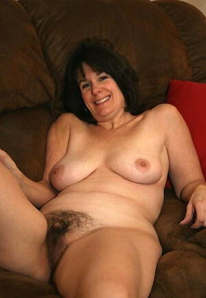 Dilettante pics of sexy unshaved nude women