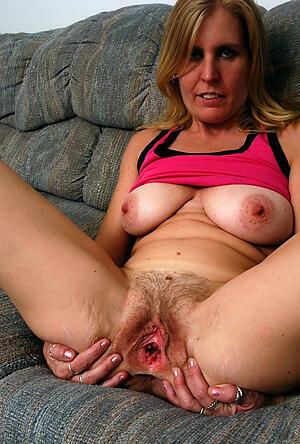 Pictures of mature vaginas slut