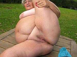 Non-professional pics of mature bbw mom