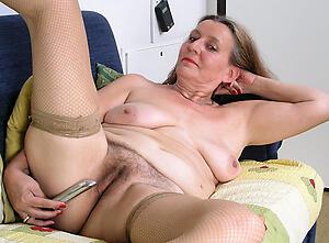 Naughty german mature pussy naked free photo