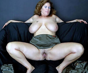 Hot porn be beneficial to sexy german mature pussy