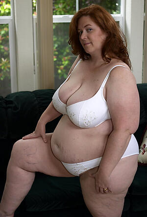 Slutty chubby mature pictures
