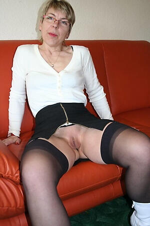 Undress erotic standoffish grown up pics