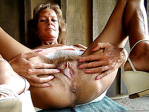 Hot mature pussy patch forth up porn pics