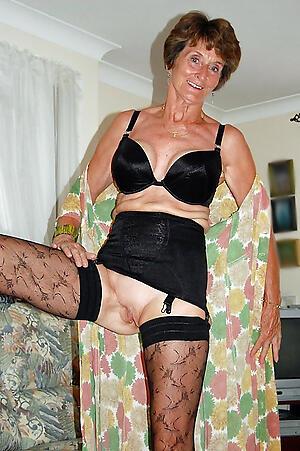 Slutty classic mature women hot pics