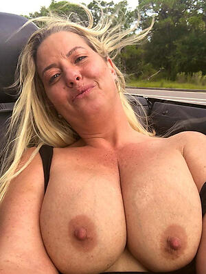 Nude of age busty pics