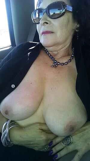 Naughty hot mature granny naked pics
