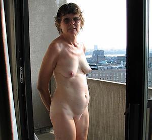 Hot porn be beneficial to mature granny sluts