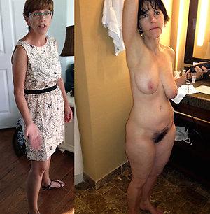 Xxx dressed undressed photos