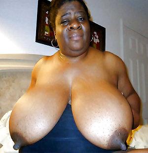 Best pics of mature black women porn