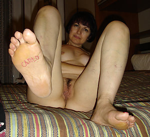 Nice womens sexy feet pics