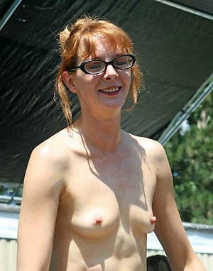Curvy sexy older milfs in glasses