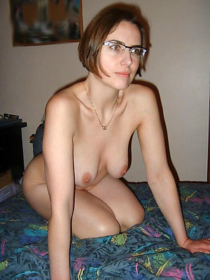 Promiscuous hot mature glasses porn photos