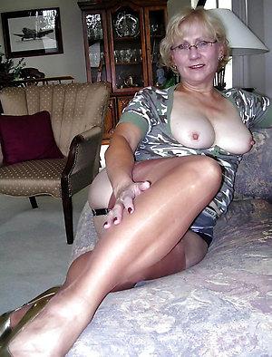 Perfect granny tits sex photos