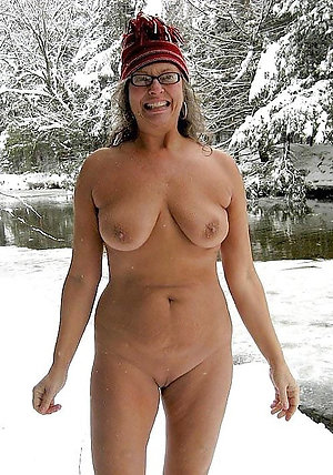 Perfect big booty granny photos