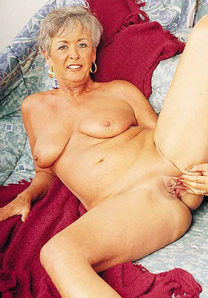 Pretty mature granny pictures