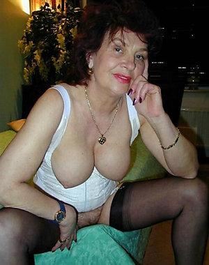 Best pics of hot mature granny