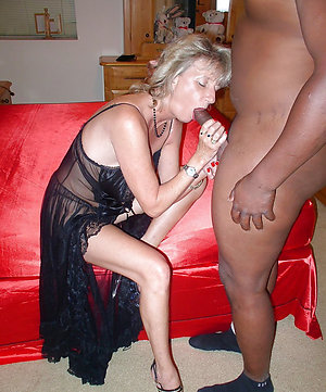 Sweet hot mature interracial orgy