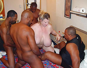 Naked mature interracial galleries