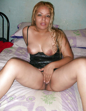 Wonderful thick mature latinas pics