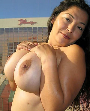 Nude mature latina xxx galleries