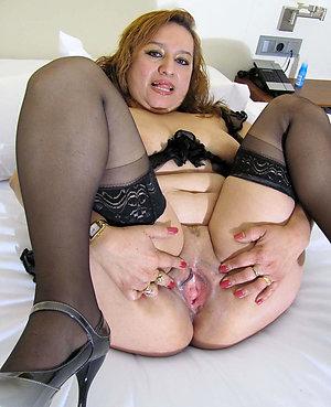 Handsome mature latina pussy pics