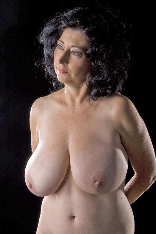 Women Nude Tits