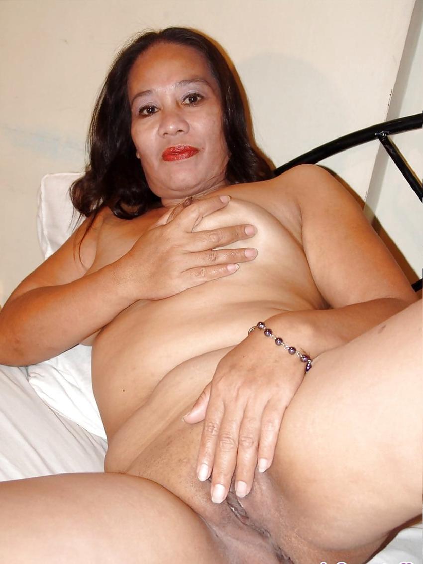 Free mature filipina pussy amateur pics