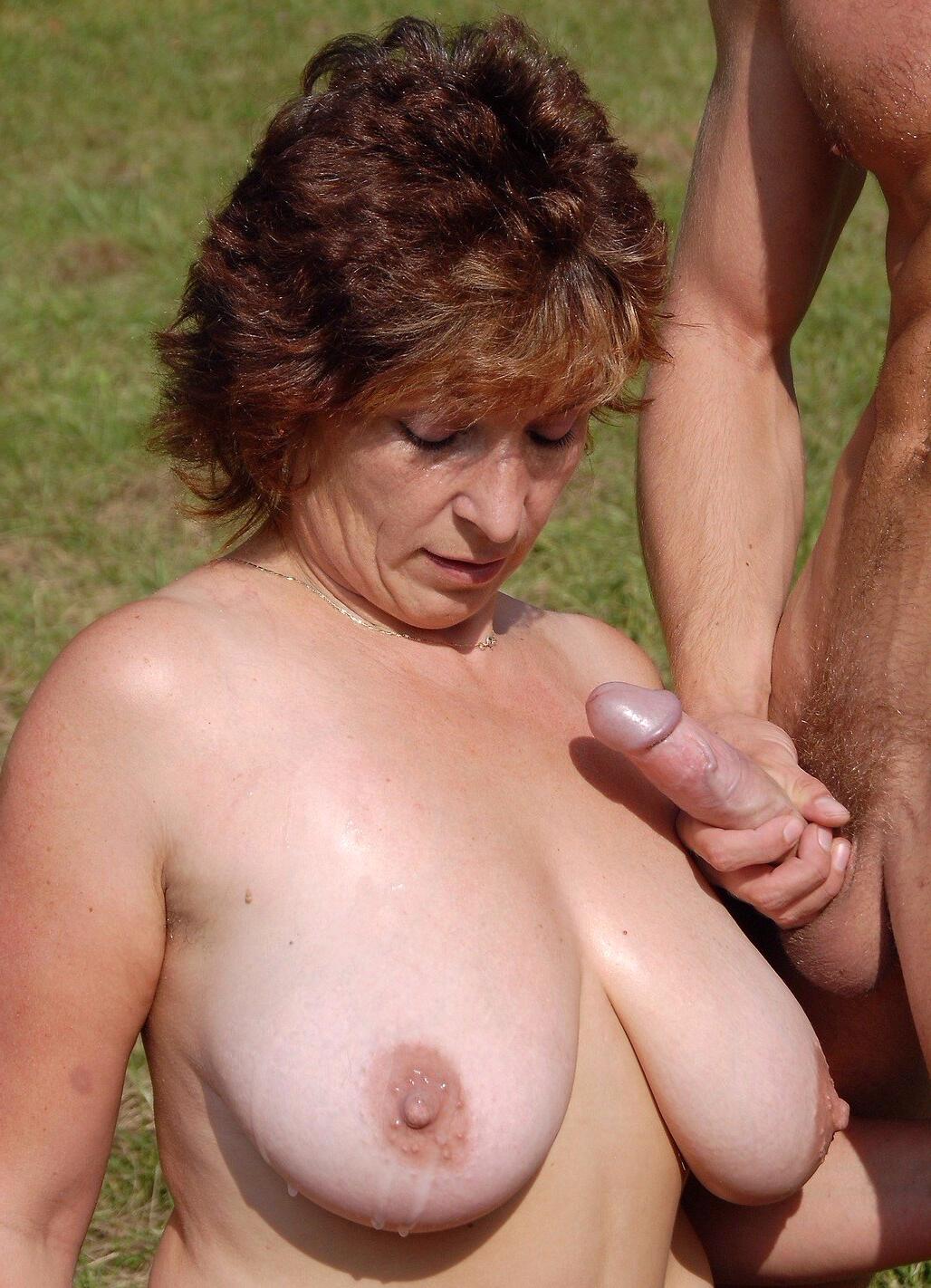 Naked Mature Blowjob Cumshot Photos Maturewomenpictures Net