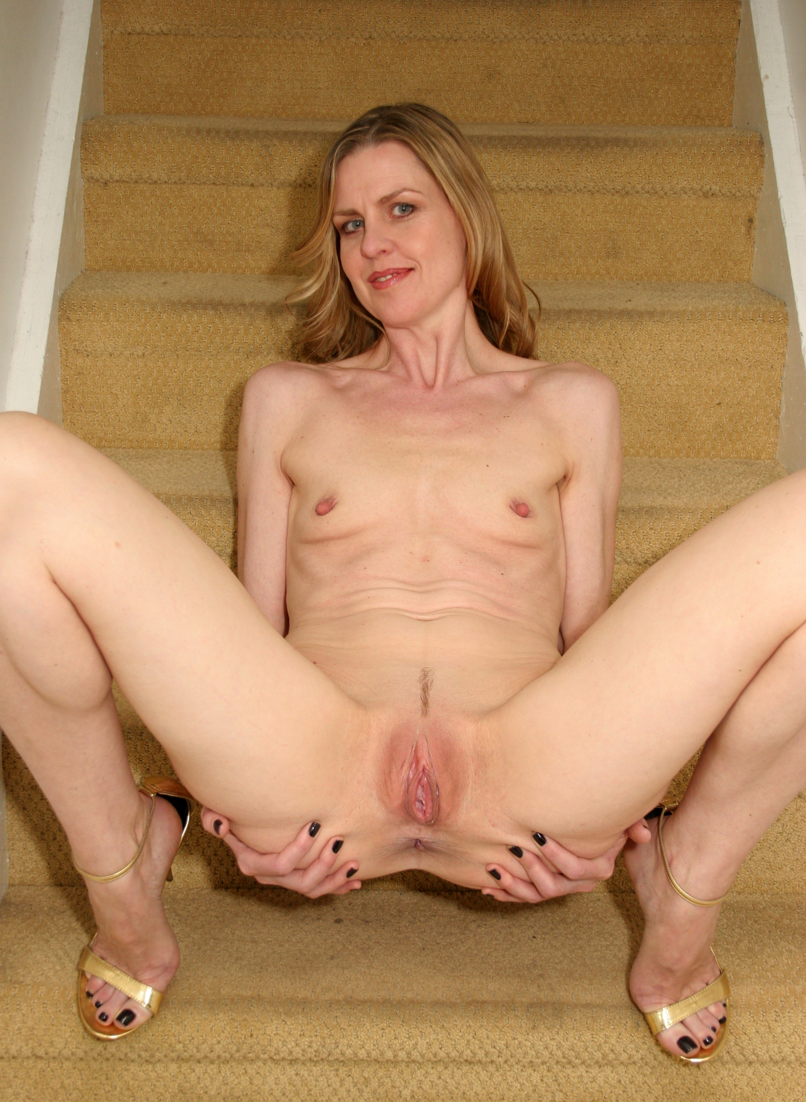 Mature whore wife