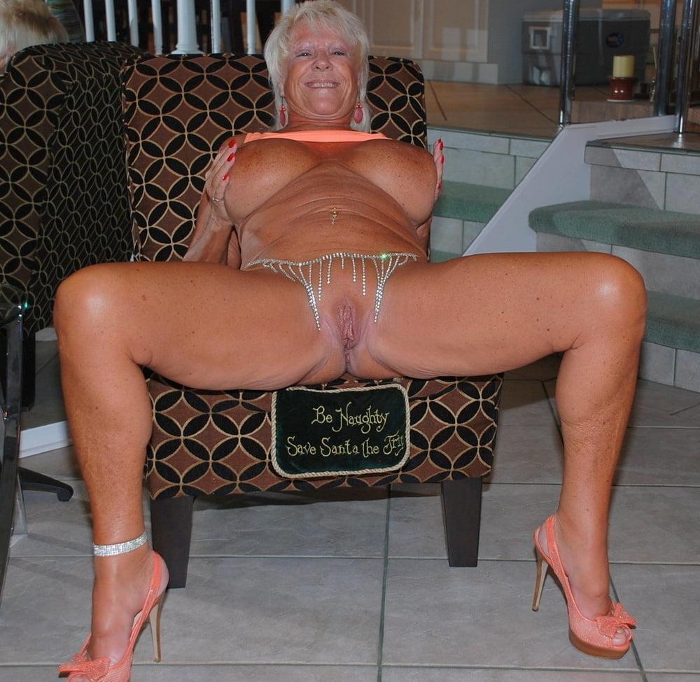 Amateur pics of older mature sluts
