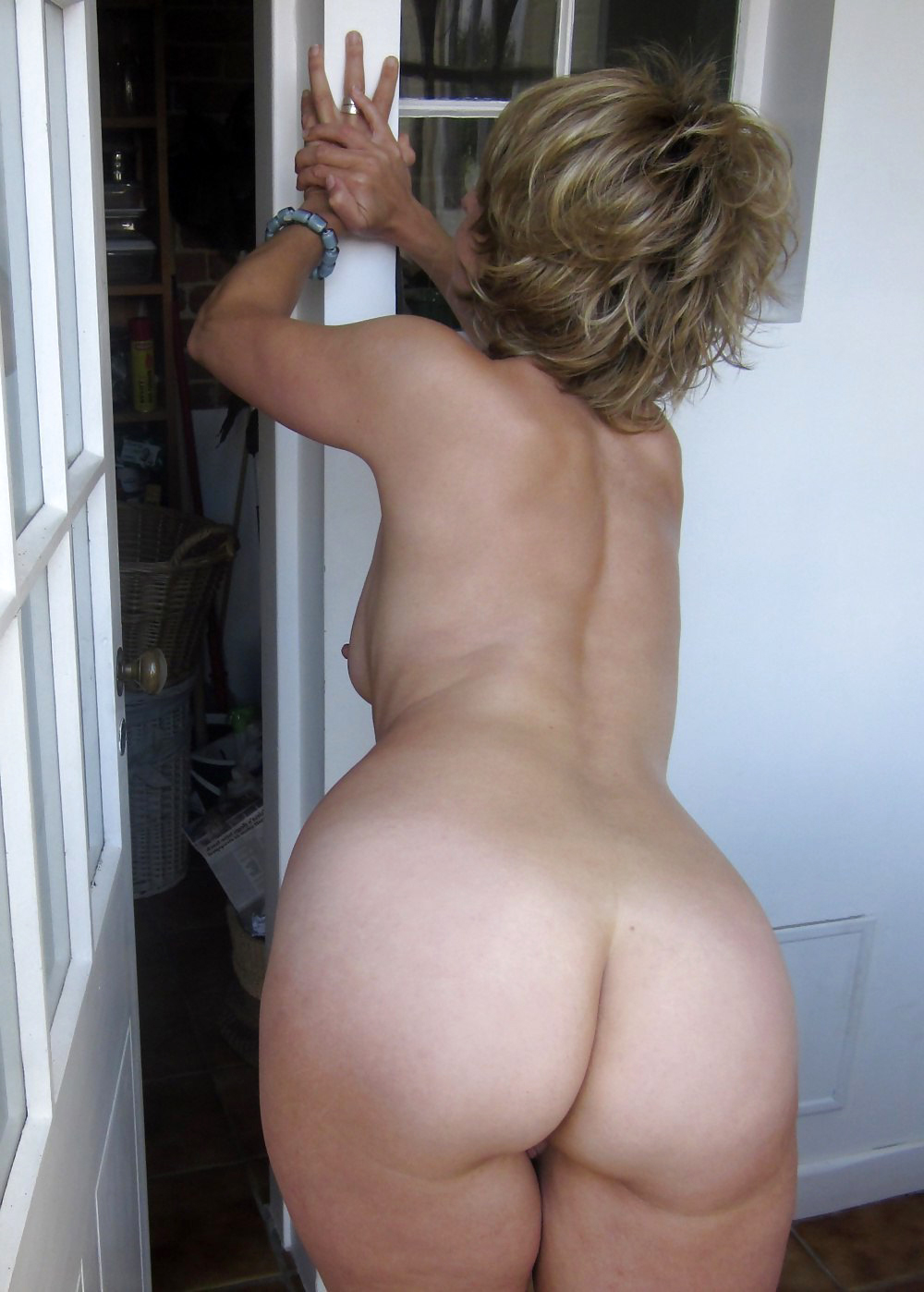 Real Amateur Wife First Bbc
