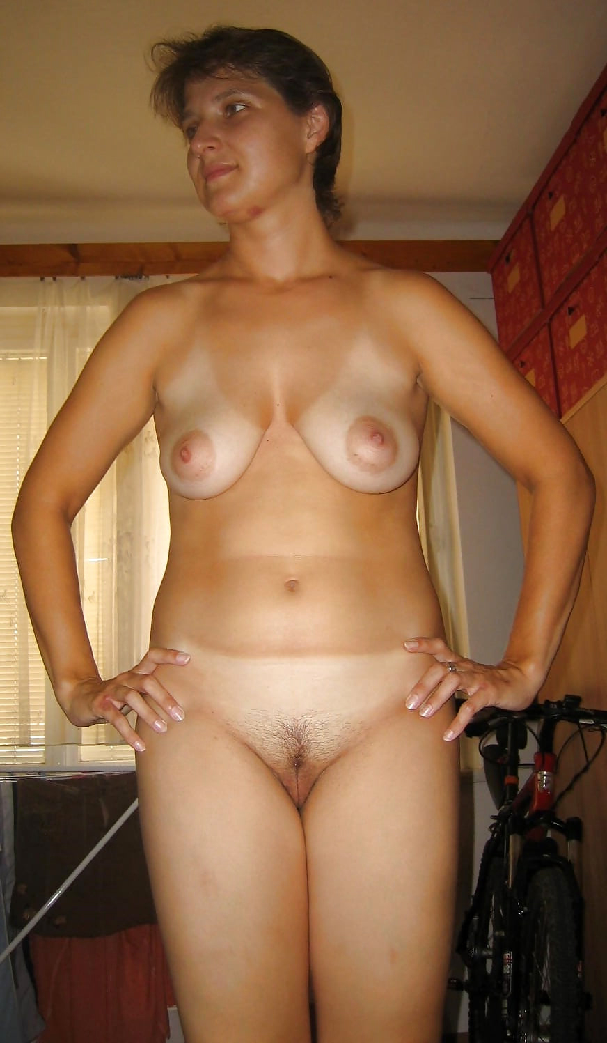 Naked mature german sluts