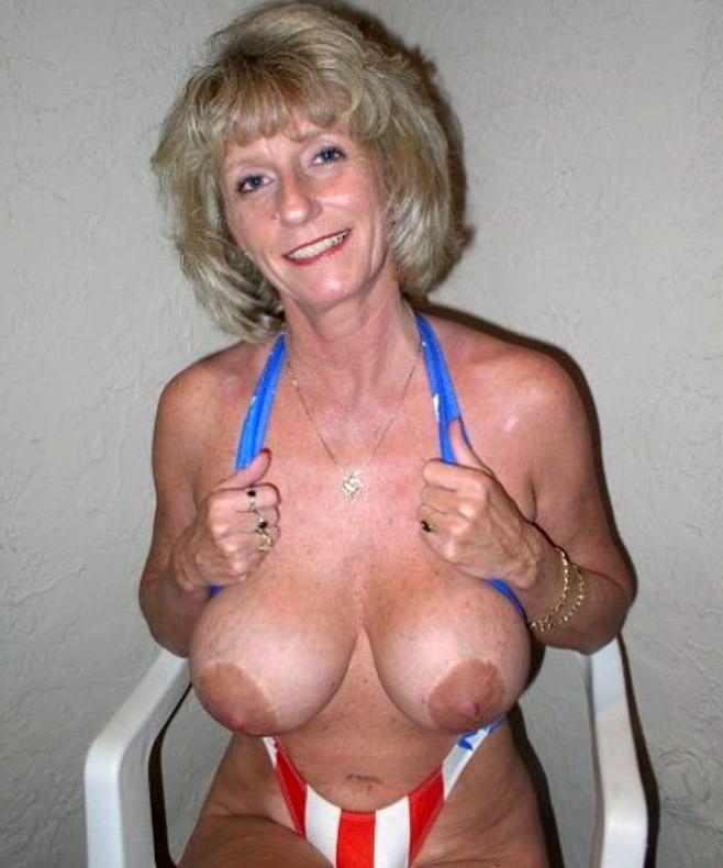 Comely mature milf bikini gallery