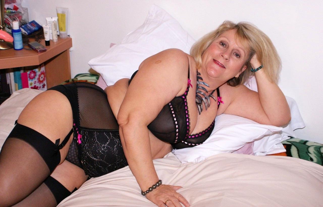 Xxx literal older grown-up women photo