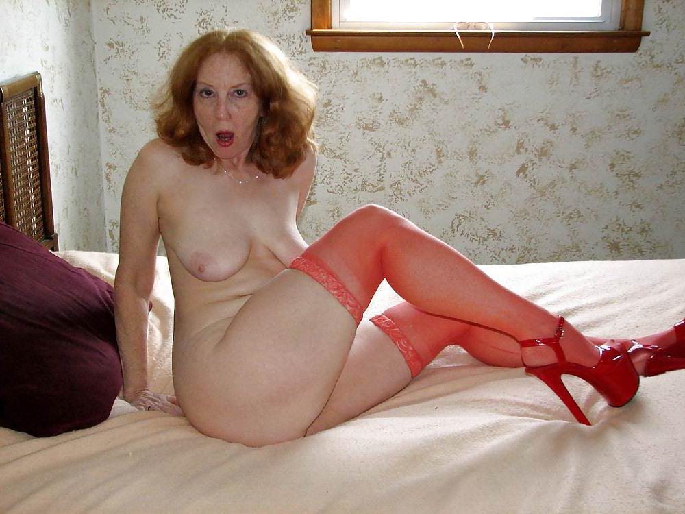 Bungler pics of naked older of age women