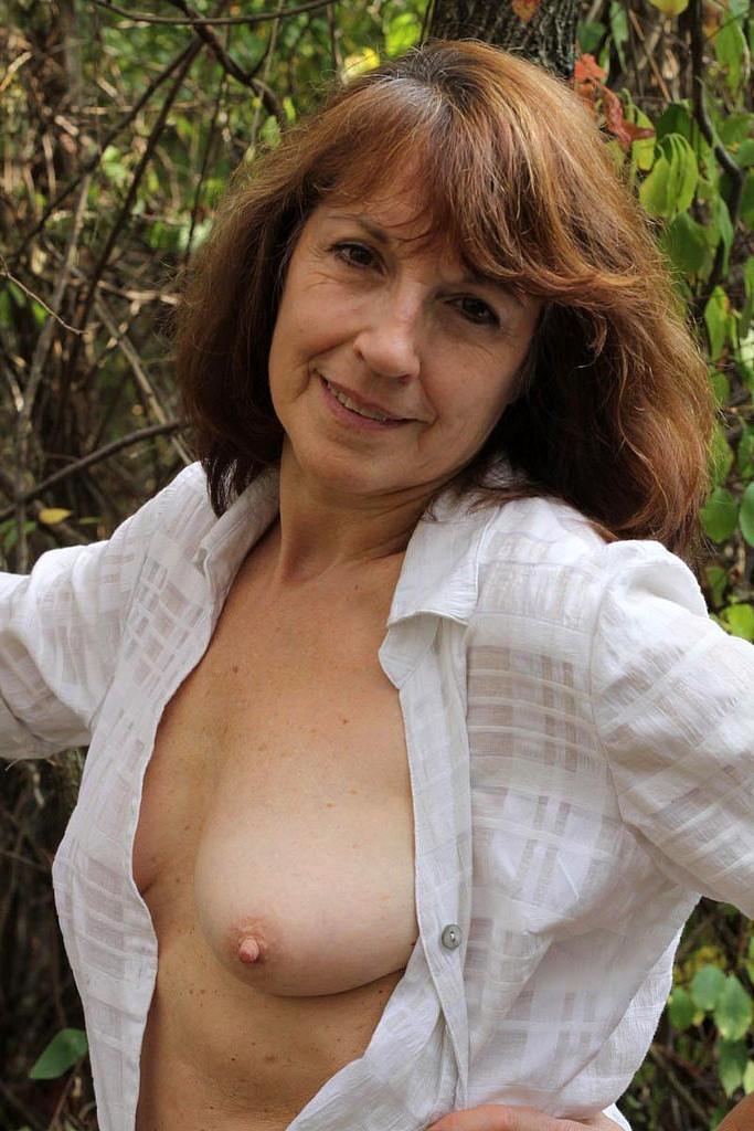 Hot outstanding example mature women porn pics