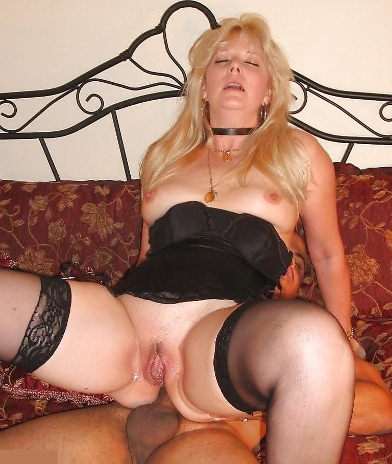 Amateur Bbw Interracial Orgie