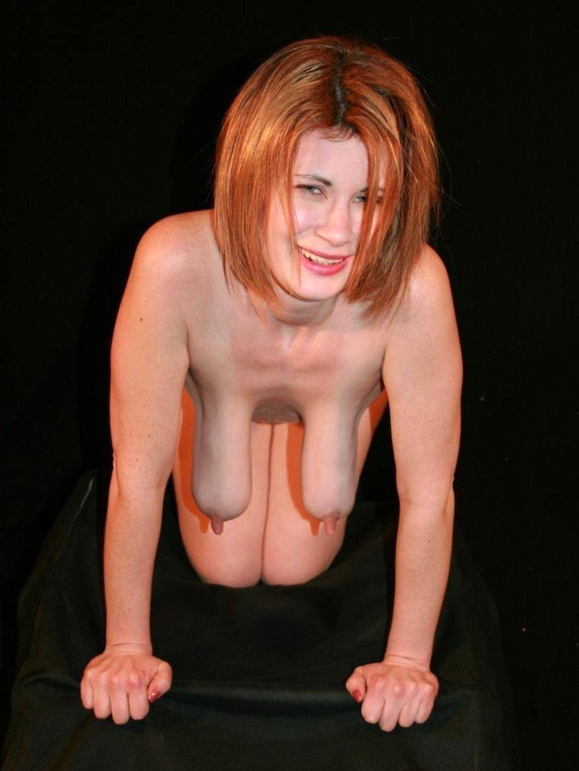 Amazing mature saggy tits pictures