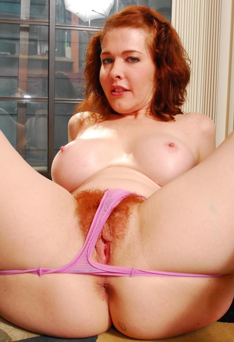 Xxx mature redhead creampie pictures